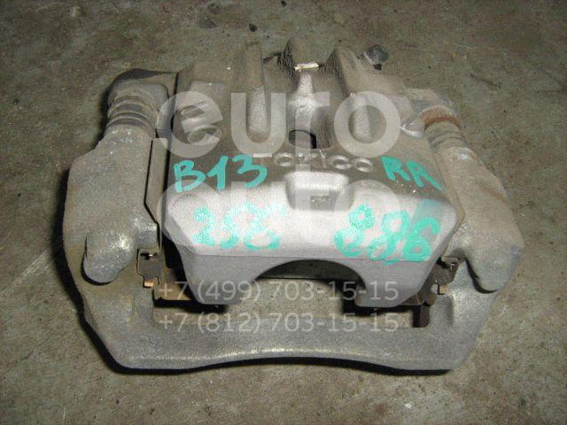 Суппорт задний правый для Subaru Legacy Outback (B13) 2003-2009 - Фото №1