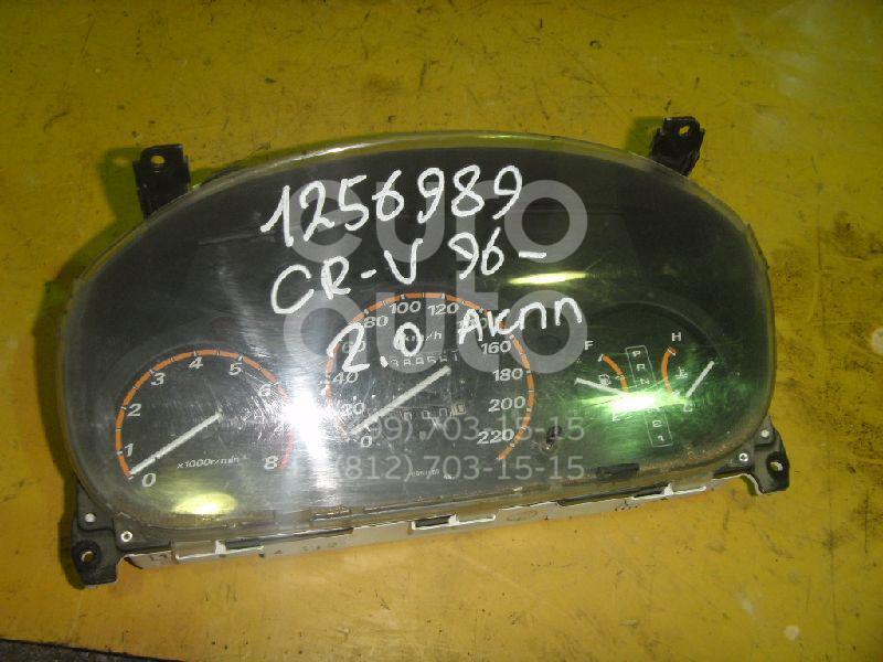 Панель приборов для Honda CR-V 1996-2002 - Фото №1