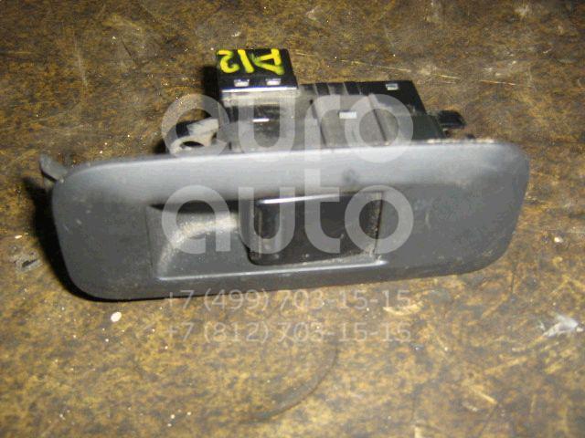 Кнопка стеклоподъемника для Nissan Primera P12E 2002-2007 - Фото №1
