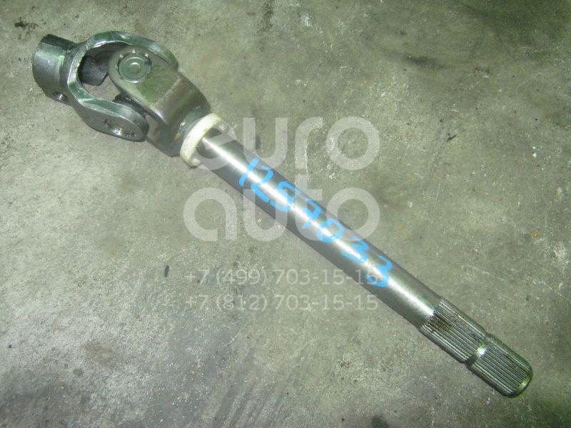 Кардан рулевой для Mitsubishi Lancer (CS/Classic) 2003-2008 - Фото №1