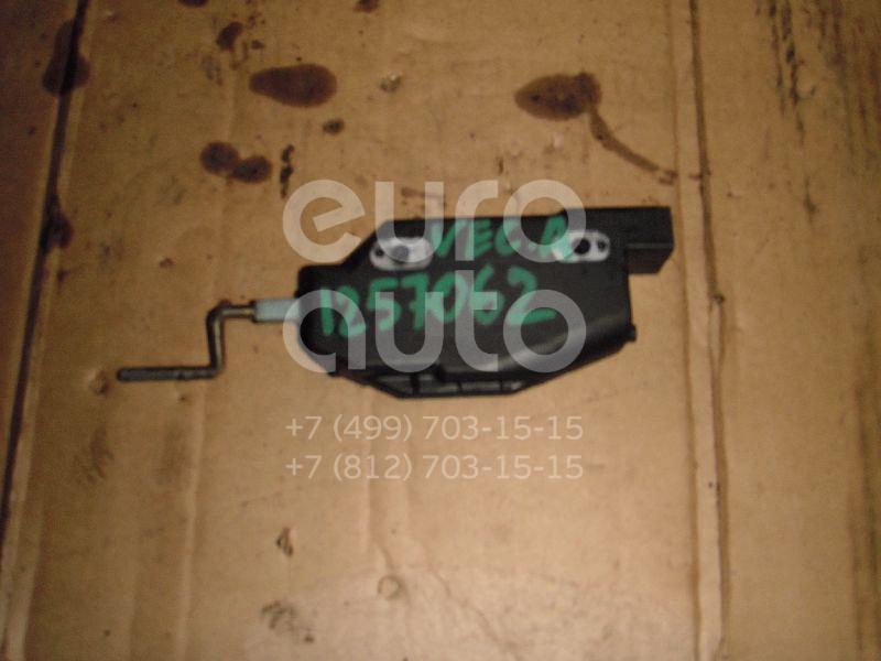 Активатор замка крышки бензобака для Opel Vectra A 1988-1995;Calibra A 1990-1997;Omega A 1986-1994;Senator B 1987-1993 - Фото №1