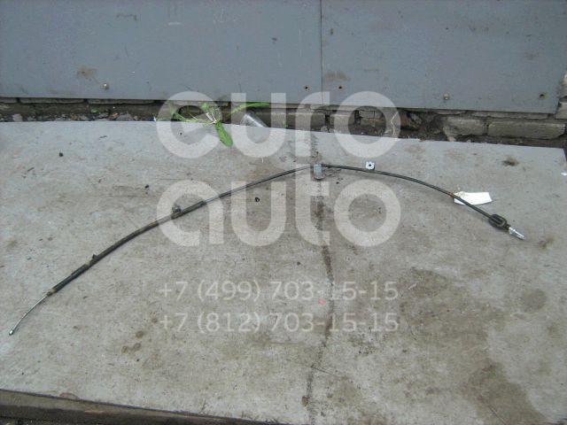 Трос стояночного тормоза для Subaru Legacy Outback (B13) 2003-2009 - Фото №1
