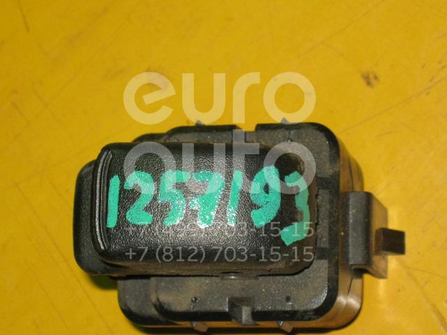 Кнопка стеклоподъемника для Mitsubishi Galant (EA) 1997-2003 - Фото №1
