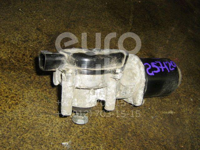 Моторчик стеклоочистителя передний для Mitsubishi Lancer (CS/Classic) 2003-2008 - Фото №1