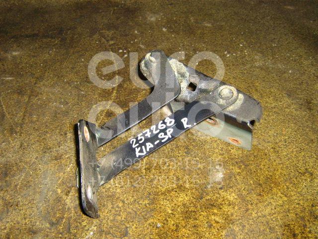 Петля капота правая для Kia Sportage 1993-2006 - Фото №1