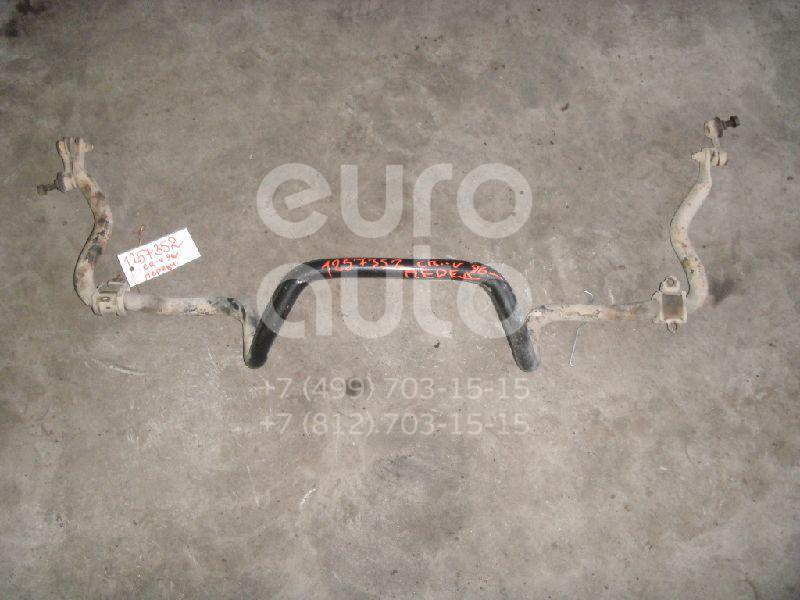 Стабилизатор передний для Honda CR-V 1996-2002 - Фото №1