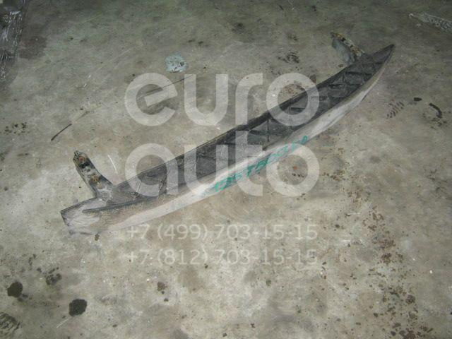 Усилитель заднего бампера для Mitsubishi Galant (EA) 1997-2003 - Фото №1