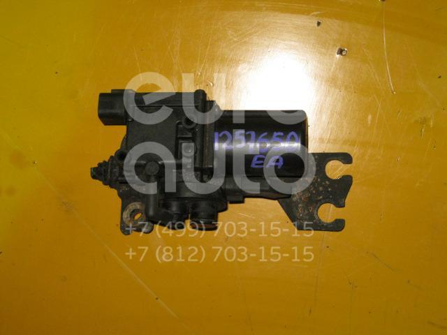 Моторчик привода круиз контроля для Mitsubishi Galant (EA) 1997-2003;Pajero/Montero Sport (K9) 1997-2008;Pajero/Montero III (V6, V7) 2000-2006;Eclipse III 1999-2005 - Фото №1