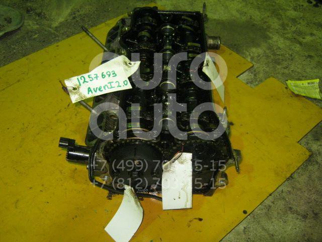 Головка блока для Toyota Avensis I 1997-2003 - Фото №1