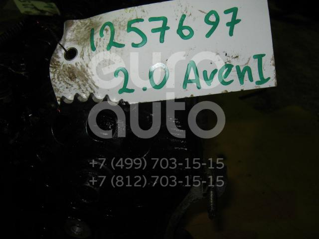 Шестерня (шкив) распредвала для Toyota Avensis I 1997-2003;Avensis II 2003-2008;Camry V30 2001-2006;Corolla E11 1997-2001;Camry V40 2006-2011;RAV 4 2000-2005;Corolla E12 2001-2006;RAV 4 2006-2013;Auris (E15) 2006-2012;Corolla E15 2006-2013 - Фото №1