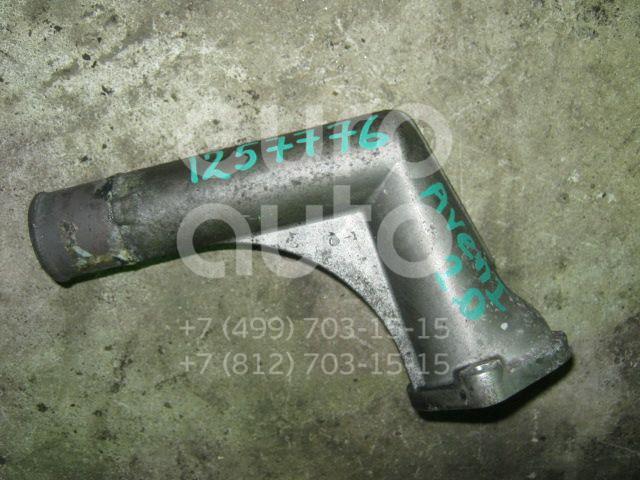 Корпус термостата для Toyota Avensis I 1997-2003 - Фото №1