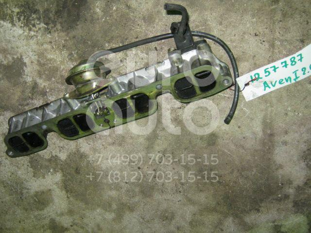 Механизм изменения длины впускного коллектора для Toyota Avensis I 1997-2003 - Фото №1