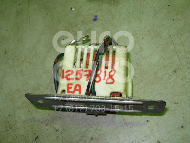 Резистор отопителя для Mitsubishi Galant (EA) 1997-2003 - Фото №1