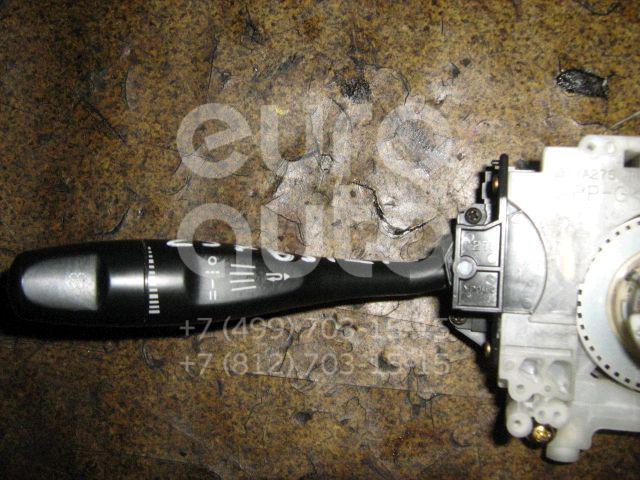 Переключатель стеклоочистителей для Mitsubishi Galant (EA) 1997-2003 - Фото №1