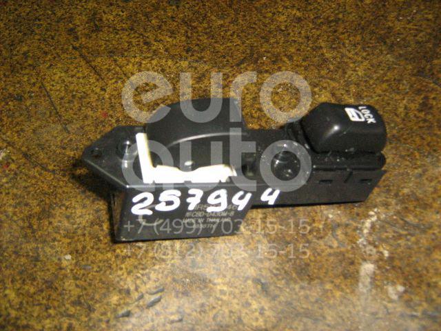 Кнопка стеклоподъемника для Mitsubishi Galant (DJ,DM) 2003-2012 - Фото №1