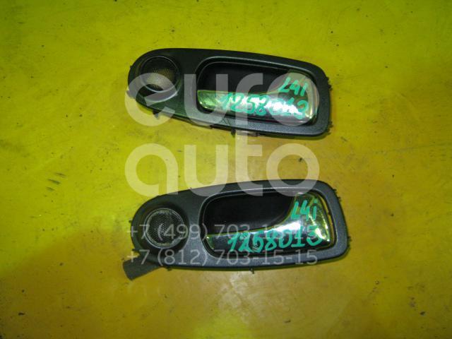 Ручка двери внутренняя правая для Chevrolet Lacetti 2003-2013 - Фото №1