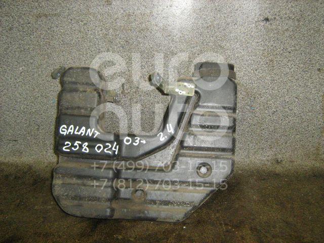 Резонатор воздушного фильтра для Mitsubishi Galant (DJ,DM) 2003-2012 - Фото №1