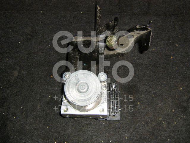 Блок ABS (насос) для Nissan Almera Classic (B10) 2006> - Фото №1