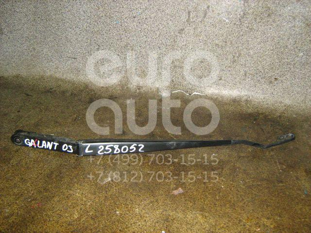 Поводок стеклоочистителя передний левый для Mitsubishi Galant (DJ,DM) 2003-2012 - Фото №1