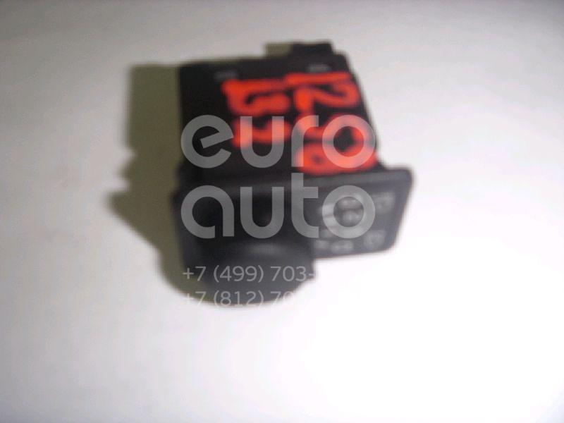 Кнопка корректора фар для Nissan Almera N16 2000-2006;Note (E11) 2006-2013 - Фото №1