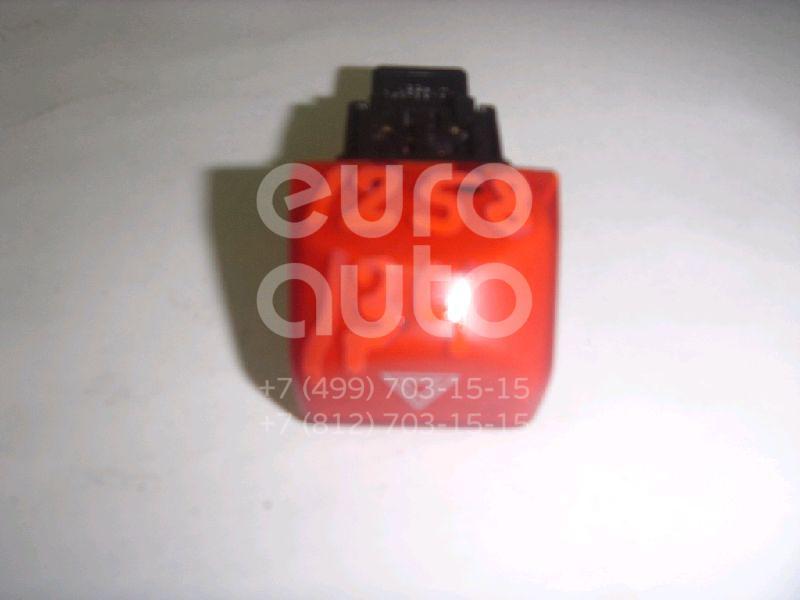 Кнопка аварийной сигнализации для Nissan Micra (K12E) 2002> - Фото №1