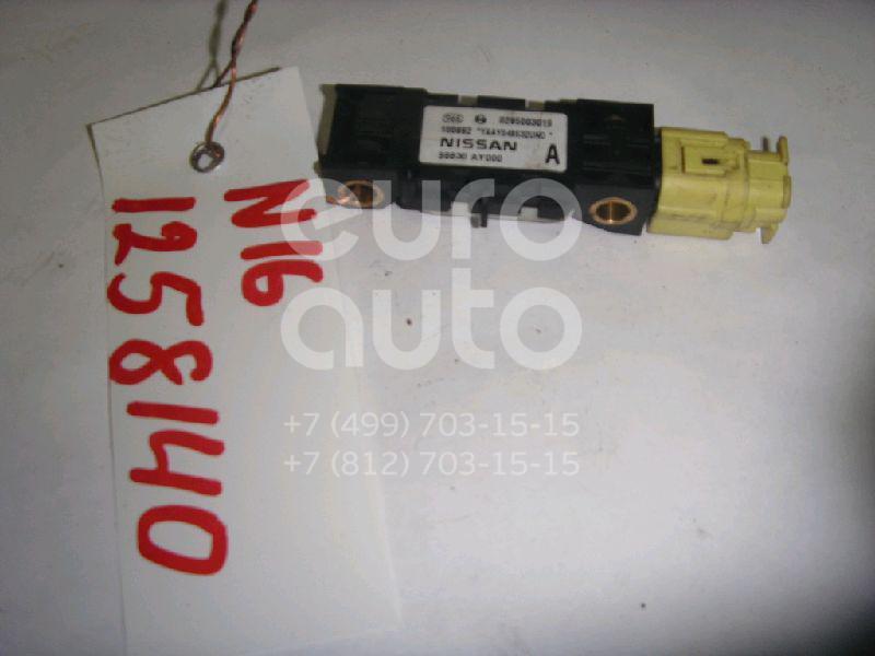 Датчик AIR BAG для Nissan Almera N16 2000-2006 - Фото №1