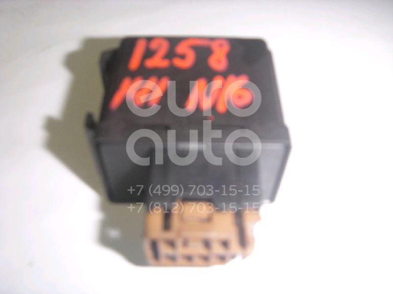 Блок электронный для Nissan Almera N16 2000-2006;Patrol (Y61) 1997-2009;Primera P11E 1996-2002;Pathfinder (R51M) 2004-2013;Almera Classic (B10) 2006>;Maxima (CA33) 2000-2006;Primera P12E 2002>;X-Trail (T30) 2001-2006;Navara (D40) 2005> - Фото №1