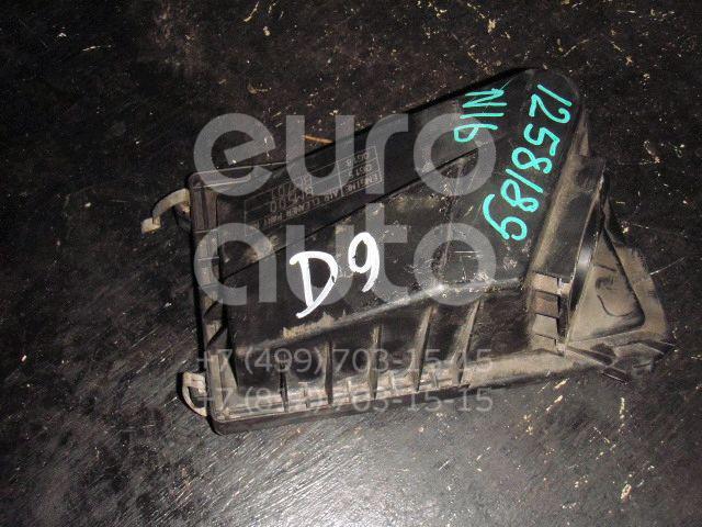 Корпус воздушного фильтра для Nissan Almera N16 2000-2006 - Фото №1