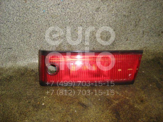 Фонарь задний внутренний правый для Toyota Camry V20 1996-2001 - Фото №1