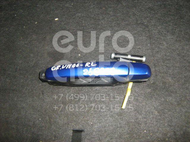Ручка двери задней наружная левая для Suzuki Grand Vitara 2006> - Фото №1