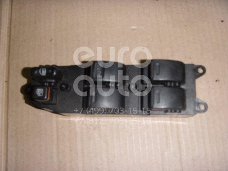 Блок управления стеклоподъемниками для Toyota Camry MCV20 1996-2001 - Фото №1