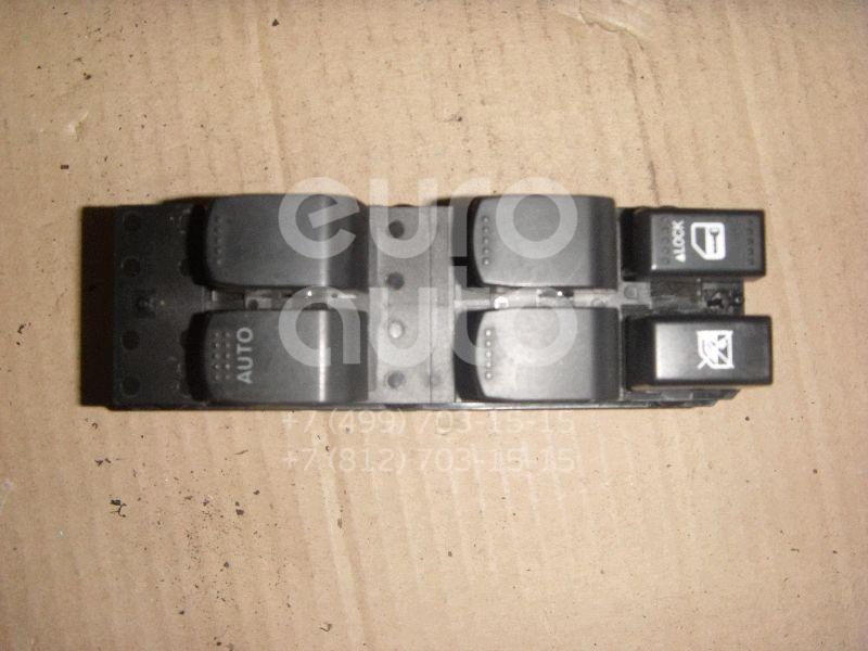 Блок управления стеклоподъемниками для Suzuki Grand Vitara 2006> - Фото №1