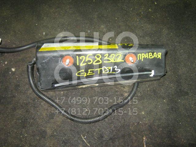 Подушка безопасности боковая (в сиденье) для Hyundai Getz 2002-2010 - Фото №1