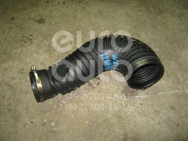 Патрубок воздушного фильтра для Mercedes Benz W210 E-Klasse 1995-2000 - Фото №1