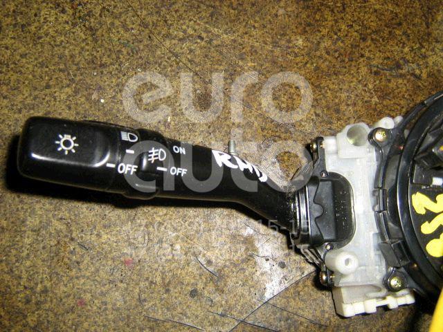 Переключатель поворотов подрулевой для Toyota Camry V20 1996-2001 - Фото №1