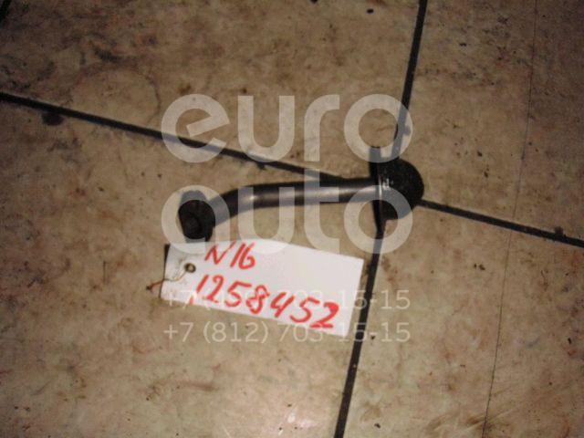 Маслозаборник для Nissan Almera N16 2000-2006;Almera N15 1995-2000;Primera WP11E 1998-2001;Primera P10E 1990-1996;Primera P11E 1996-2002;Almera Tino 2000-2006;Sunny Y10 1990-2000;Primera W10 1990-1998;Serena C23M 1992-2001 - Фото №1