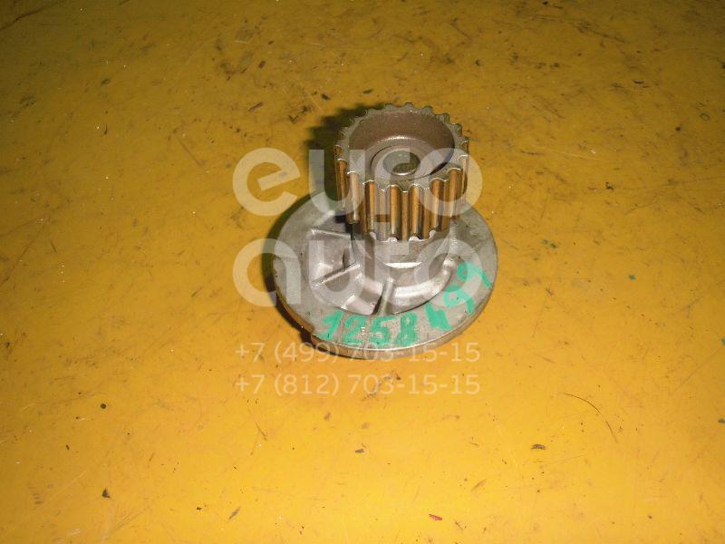 Насос водяной (помпа) для Chevrolet Lacetti 2003>;Nubira 1997>;Aveo (T200) 2003-2008;Rezzo 2003>;Rezzo 2000>;Aveo (T250) 2005-2011 - Фото №1