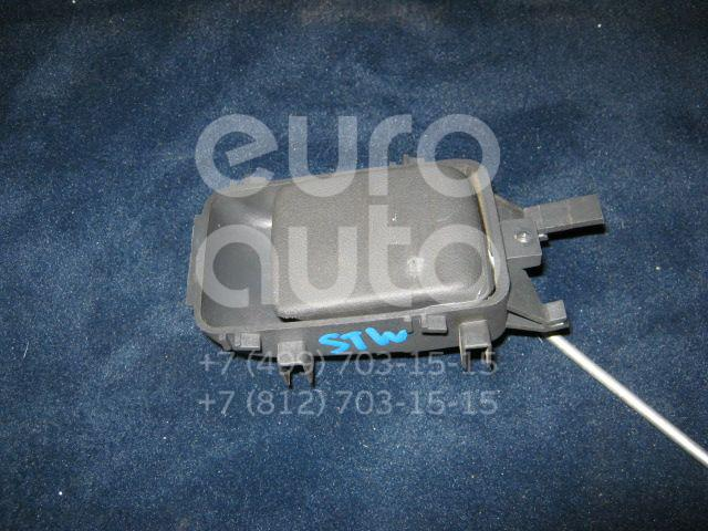 Ручка открывания багажника для Mercedes Benz W210 E-Klasse 1995-2000;W210 E-Klasse 2000-2002 - Фото №1