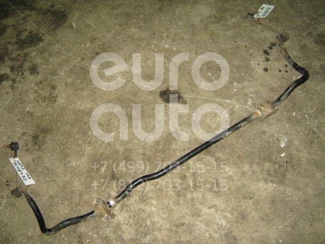 Стабилизатор передний для Hyundai Getz 2002-2010 - Фото №1