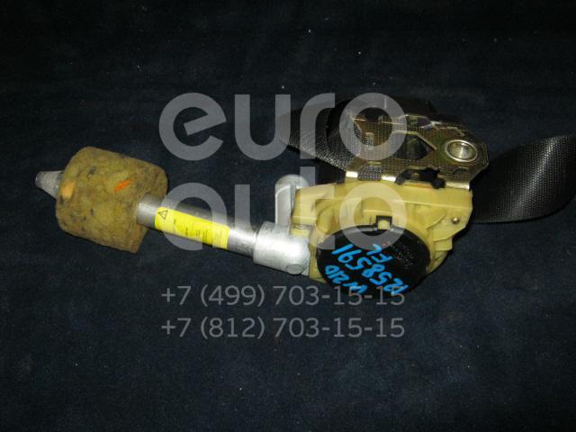 Ремень безопасности с пиропатроном для Mercedes Benz W210 E-Klasse 1995-2000 - Фото №1