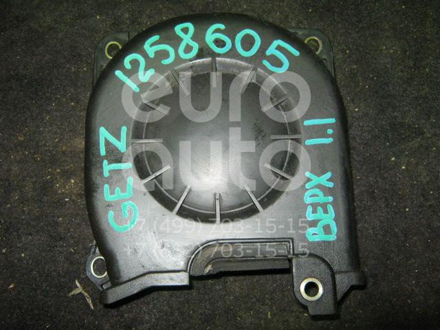 Кожух ремня ГРМ для Hyundai Getz 2002-2010 - Фото №1