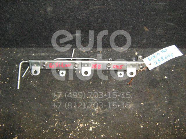 Рейка топливная (рампа) для Suzuki Grand Vitara 2006-2015 - Фото №1
