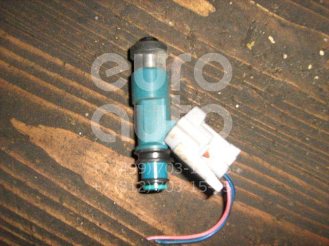 Форсунка инжекторная электрическая для Suzuki Grand Vitara 2006-2015 - Фото №1