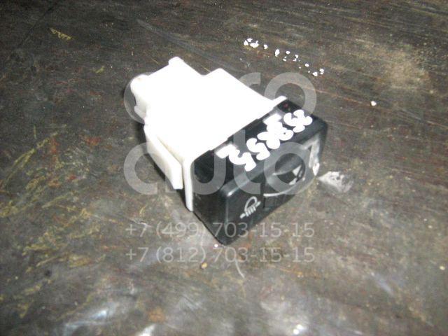 Кнопка корректора фар для Suzuki Grand Vitara 2006> - Фото №1