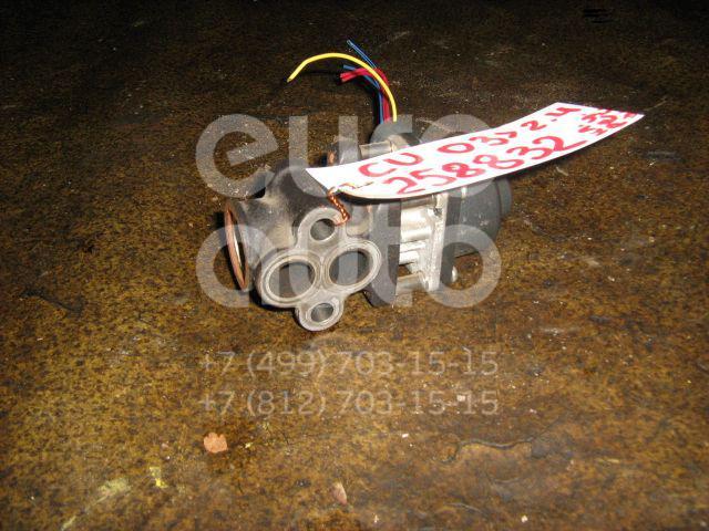 Клапан рециркуляции выхлопных газов для Mitsubishi Outlander (CU) 2001-2008;Galant (DJ,DM) 2003-2012;Grandis (NA#) 2004-2010 - Фото №1