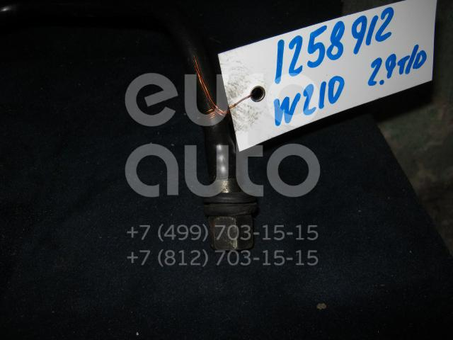 Трубка для Mercedes Benz W210 E-Klasse 1995-2000 - Фото №1