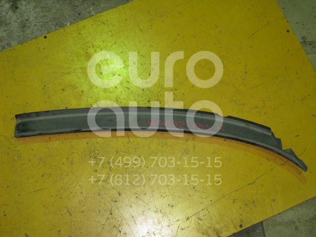 Решетка стеклооч. (планка под лобовое стекло) для VW Passat [B3] 1988-1993 - Фото №1