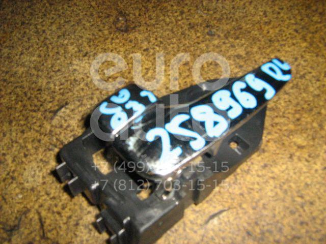 Ручка двери внутренняя левая для Mitsubishi Outlander (CU) 2003-2008 - Фото №1