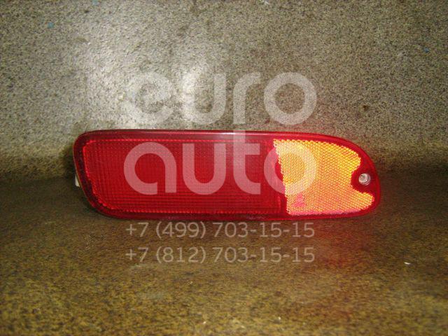 Фонарь задний в бампер правый для Suzuki Ignis (HT) 2000-2005 - Фото №1