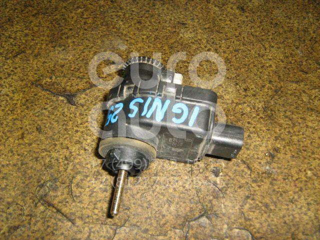 Моторчик корректора фары для Suzuki Ignis FH 2000-2003 - Фото №1